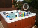 Hottubs & Accessories